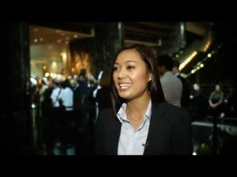 Meet Anna - Recruitment Administrator Crown Melbourne