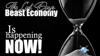 PROPHECY! Last Days Beast Economy Happening Now! What Part Do Jeff Bezos & Elon Musk Have in it?
