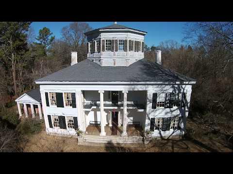 Waverley Mansion 5, West Point Mississippi