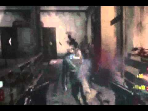 G3 Internet Cafe, Guam's Call of Duty Black Ops Zombie mode Footage!!!!