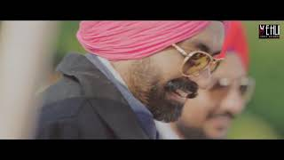 Gutt Wali Sardarni   Kulbir Jhinjer   Tarsem Jassar   R Guru   Latest Punjabi Song 2017