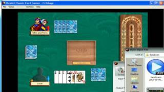 Hoyle Classic Card Games 1997 - Cribbage