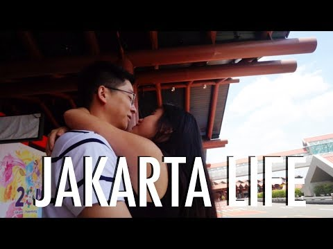 SINGAPOREAN MOVED TO JAKARTA