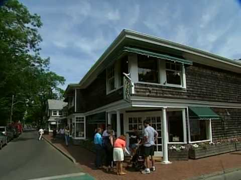 Tourism MA #6, Martha's Vineyard