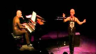 "Edson Cordeiro - ""Barbie Girl"" Live at Brighton Festival"
