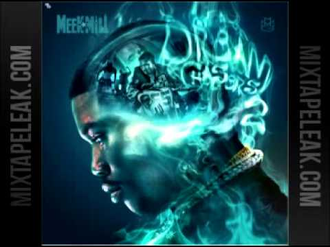 Meek Mill - Dreamchasers 2 Mixtape 02 Meek Mill - Ready Or Not (Prod by All Star)