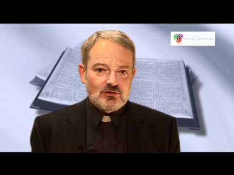 Fr Kevin Doran on IEC2012