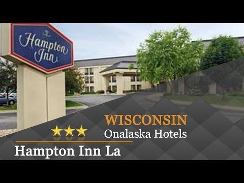 Hampton Inn La Crosse/Onalaska - Onalaska Hotels, Wisconsin