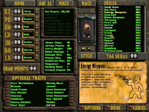 Image result for fallout 2 special