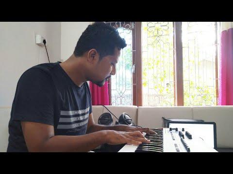 kalank - Title Track | Piano Cover | Arijit Singh | Pritam
