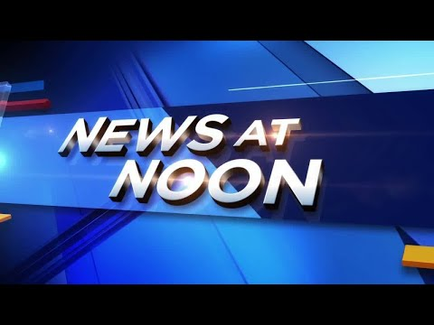 KSAT 12 News at Noon, Feb. 8, 2018