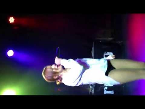 Клип Julia Volkova - Давай Закрутим Землю