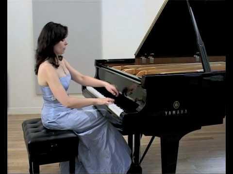 """G. Gershwin/ E. Wild -- Etude no 4 """"Embraceable you"""""""