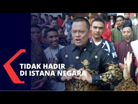 Download Gatot Nurmantyo Tidak Hadir untuk Terima Tanda Kehormatan di Istana Negara