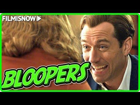 SPY Bloopers & Gag Reel (2015)