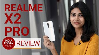 Realme X2 Pro Review: Do 90Hz display and 50W fast charging make it better than Redmi K20 Pro?