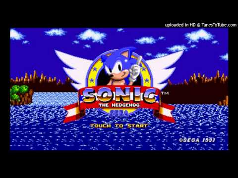 SONIC THE HEDGEHOG (EGGMAN THEME) SAMPLED HIP-HOP BEAT - Melo Flamez Productions™