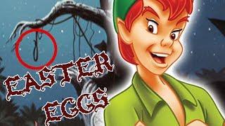 5 versteckte Geheimnisse in Peter Pan! | Easter Eggs + Gewinnspiel