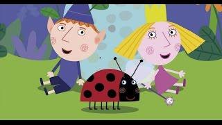 Мультфильм Маленькое Королевство Бена и Холли Детский Мультсериал 6 часов подряд Часть 3