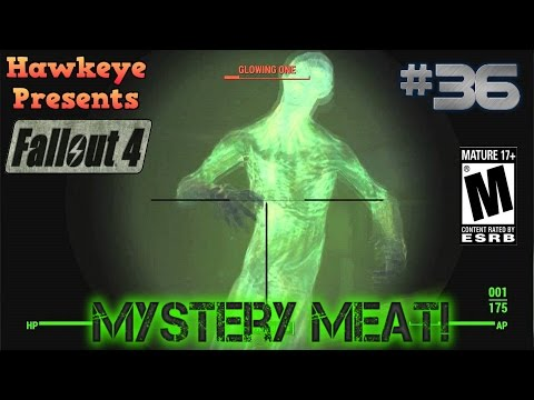 Fallout 4 - Episode #36: Mystery Meat!