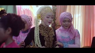 Cinematic wedding clip - TRISNO & RINA 26/08/18