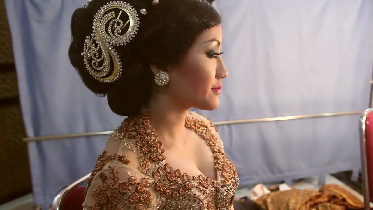 Layar Kaca Photography | Wedding Clip Linda & Rusky