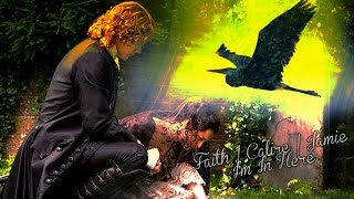 Jamie | Claire | Faith | I'm In Here (Outlander)