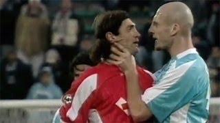 Jaap Stam  | S.S.Lazio Tribute | 720p HD