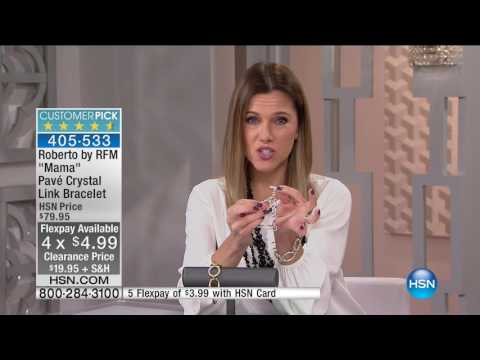 HSN   Moonlight Markdowns featuring Jewelry 09.29.2016 - 04 AM