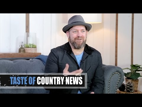 Kristian Bush Hopes Girl Behind 'Sing Along' Hears It