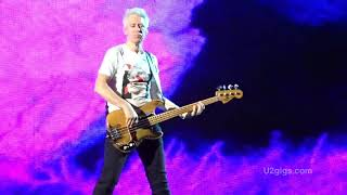 U2 Rome In God's Country 2017-07-15 Roma - U2gigs.com