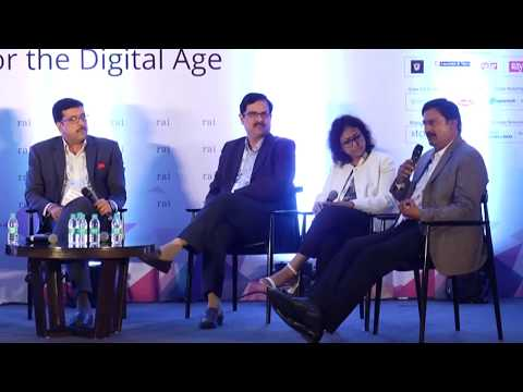 An open ended discussion on Core HR challenges in Retail at MMR 2017