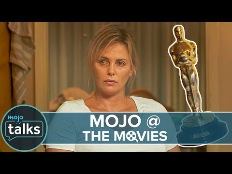 Will Tully Win Charlize Theron Another Oscar? - Review! Mojo @ The