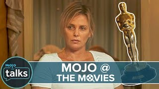 Will Tully Win Charlize Theron Another Oscar? - Review! Mojo @ The Movies