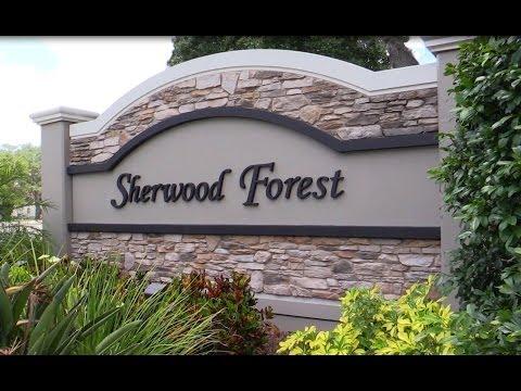Sherwood Forest located in Sarasota, FL