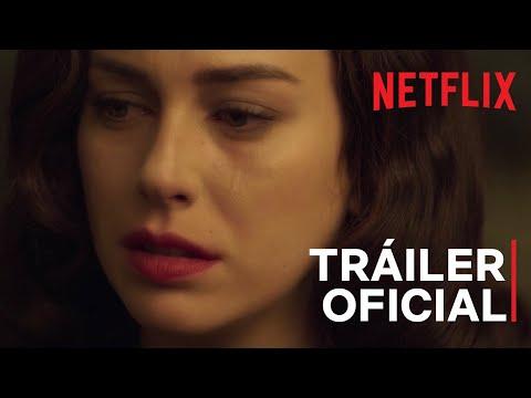 Las chicas del cable | Tráiler del final | Netflix España
