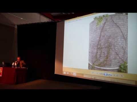 SIPPA 2016 - Conf 1# Pierre & Identitié - Robert Jourdan 1/3