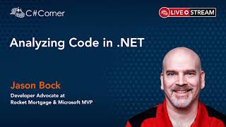 Analyzing Code in .NET - Code Quality & Performance Virtual Conference