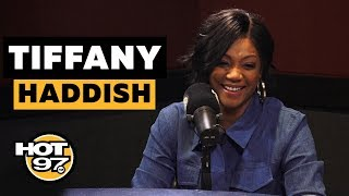 Tiffany Haddish On Katt Williams' Apology, What She Wants In A Man + Who Framed Roger Rabbit 2?
