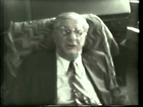 Ian Whitcomb Interviews Irving Caesar: Part 1