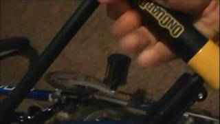 The Type Of Bike Locks I Use