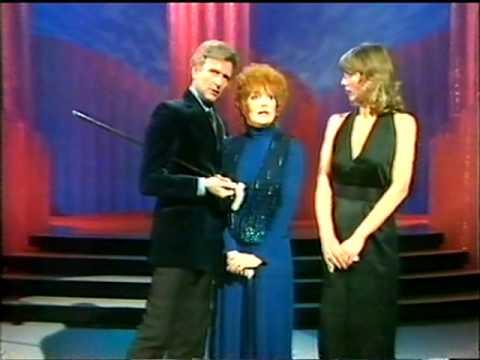 Irving Berlin Medley -  Millicent Martin, Cheryl Kennedy, David Kernan, and Howard Keel