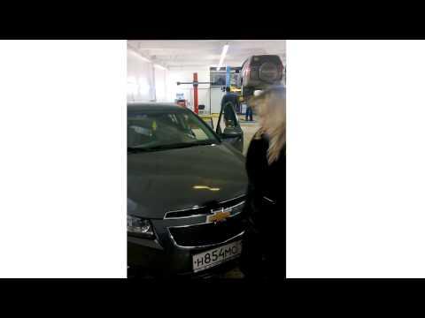 Отзыв клиента автосервиса в Зеленограде: АвтоТехЦентр «Грюнберг»