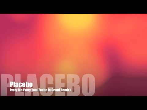 Every You Every Me - Placebo (Fedde le Grand remix / Mashup)