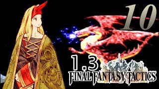Difficulty Spike - Final Fantasy Tactics 1.3 - 10