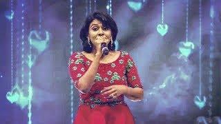 Asianet YUVA Film Awards 2017   sithara song