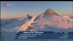 Alpenpanorama 3sat (HD) - 07.02.2020 (lange Version)