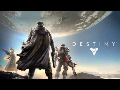 Destiny Soundtrack OST - Main Menu Theme