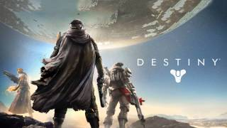 Destiny Soundtrack OST - Main Menu Theme