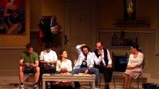 Toc-Toc: una comedia sobre compulsiones, a punto de cumplir 1000 funciones